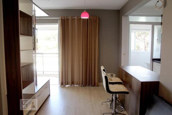 Apartamento Para Aluguel - Vila Arens, 1 Quarto, 48 - 893072835