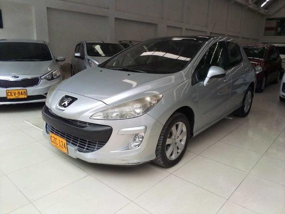 Peugeot 308 Premium Aut 2.0