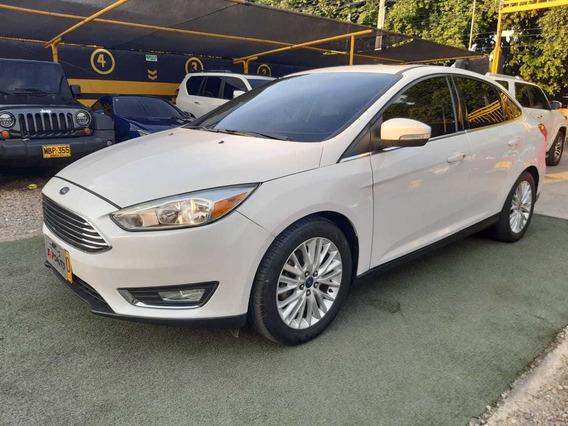 Ford Focus Titanium At 2015 2.0 Cc
