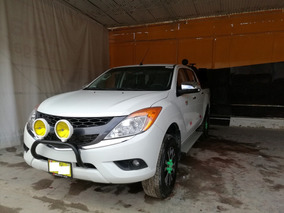 Vendo Mazda Bt50 Full Equipo 17300 Km