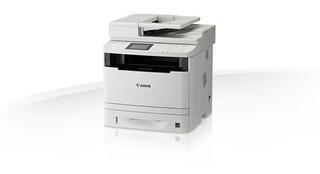 Impresora Laser Multifuncion Canon I-sensys Mf416dw