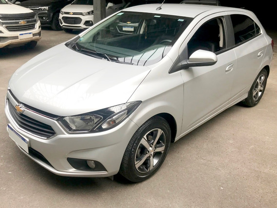 Chevrolet Onix 1.4 Ltz At - Único Dueño Imperdible Atr #u