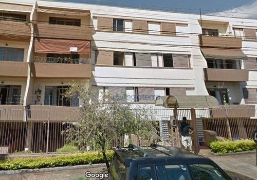 Apartamento Com 3 Dormitórios À Venda, 110 M² Por R$ 340.000 - Edifício Maria Angélica - Jardim Presidente - Londrina/pr - Ap1911