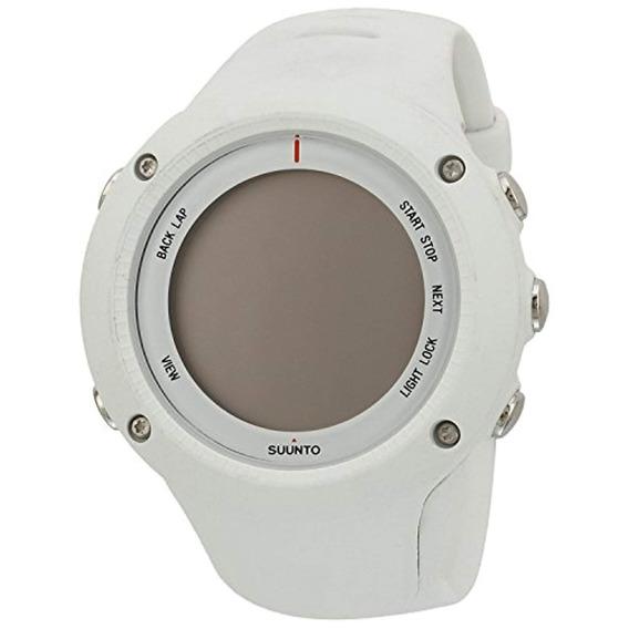 Suunto Reloj Gps Ambit2 R Blanco - Sin Hrm, Talla Única