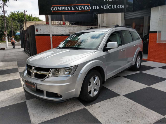 Dodge Journey 7 Lugares 2010