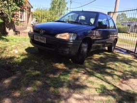 Peugeot 106 Excelente Estado
