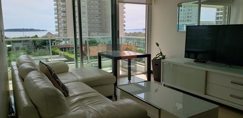 Apartamento A La Venta En Torre Con Todos Los Servicios- Ref: 8571