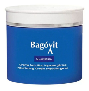 Bagóvit A Classic Crema Nutritiva 100g Vitamina A Estrias