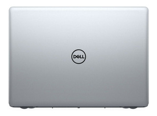 Notebook Dell 14 Inspiron 3481 Gris