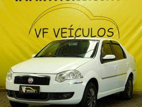 Fiat Siena 1.4 8v(tetrafuel) 4p 2009