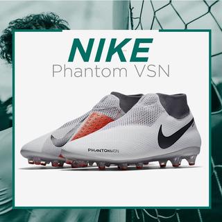 Pupos Nike Originales Phanthom Vsn, Importados De Usa