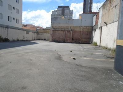 Terreno Em Anália Franco, São Paulo/sp De 0m² À Venda Por R$ 4.560.000,00 - Te169663
