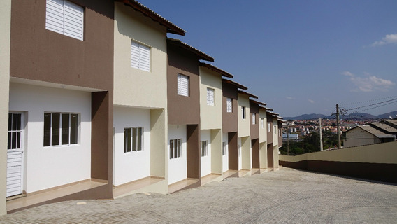 Casa Para Venda No Plano Mcmv Em Bragança Paulista.