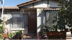 Casa Esquina Con Local Comercial En Quilicura