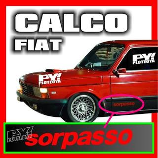Calcos Para Autos Fiat 147 En Mercado Libre Argentina