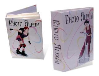 Álbum Para Fotos 13x18 Cm Tapa Dura