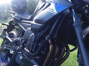 Yamaha Xj6 Poco Uso, Como Nueva