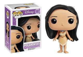 Funko Pop! Pocahontas #197