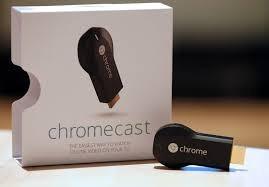 Chromecast 1 Em Ótimo Estado Usado So 3 Vezes