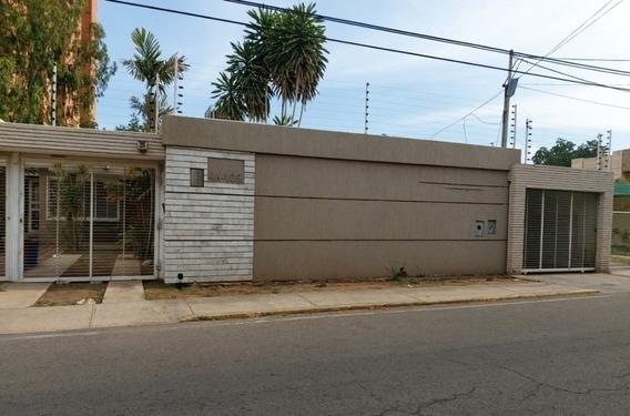 Casa Alquiler Zapara Maracaibo Api 4171 Mm