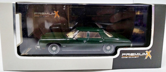 Chevrolet Bel Air 1973 - 1/43 Premium X Die-cast