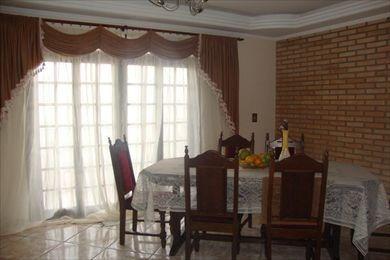 Casa Com 3 Dormitórios À Venda, 292 M² Por R$ 880.000,00 - Parque São Vicente - Mauá/sp - Ca1044
