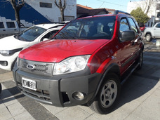 Ford Ecosport Xl Plus 1.6
