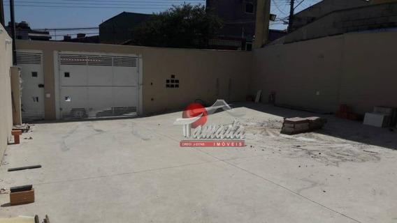 Sobrado Com 2 Dormitórios À Venda, 65 M² Por R$ 250.000 - Vila Rio Branco - São Paulo/sp - So3049