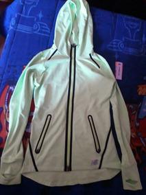 Jacket New Balance Nuevo!!