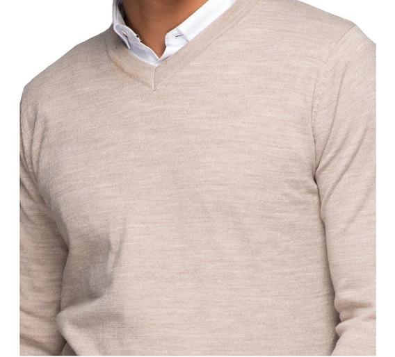 Sweater Caballero Beige, Envio Gratis
