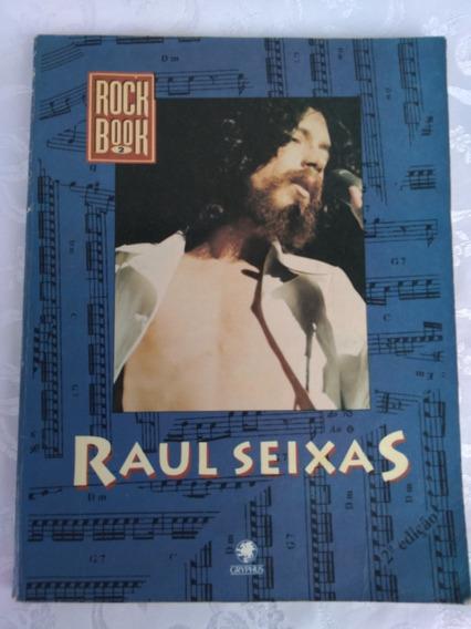 Songbook Raríssimo - Raul Seixas Rock Book (edição Esgotada)