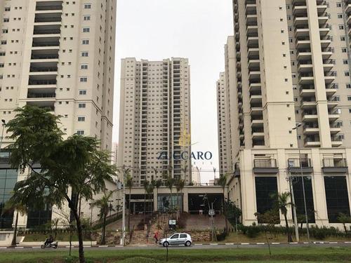 Apartamento À Venda, 86 M² Por R$ 650.000,00 - Jardim Flor Da Montanha - Guarulhos/sp - Ap15210