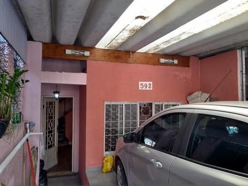 Imagem 1 de 15 de Casa Sobrado Em Bosque Da Saúde  -  São Paulo - 2691