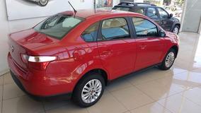 Fiat Grand Siena Negro Attractive 1.4 Nafta Autonovo S.a
