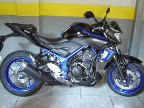 Yamaha Mt 03 Abs 2019 C/ 400 Kms