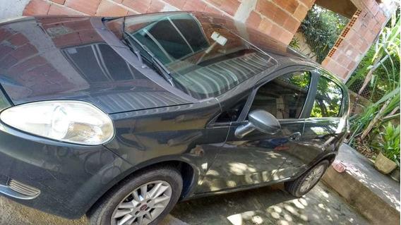 Fiat Punto 2010 1.4 Flex 5p