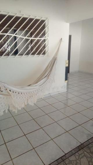 Casa Em Emaús, Parnamirim/rn De 195m² 3 Quartos À Venda Por R$ 135.000,00 - Ca275656