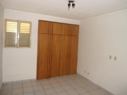 Imagem 1 de 8 de Apartamentos - Ref: V4641