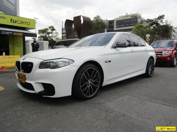 Bmw Serie 5 523 I At 2500