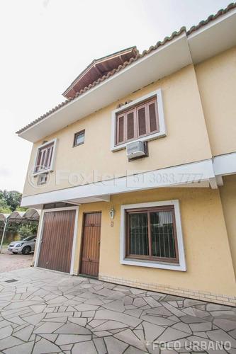 Casa Em Condomínio, 3 Dormitórios, 165 M², Ipanema - 127423