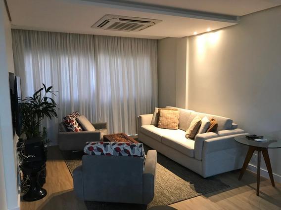Apartamento Leme, 2 Quartos/suite Totalmente Reformado