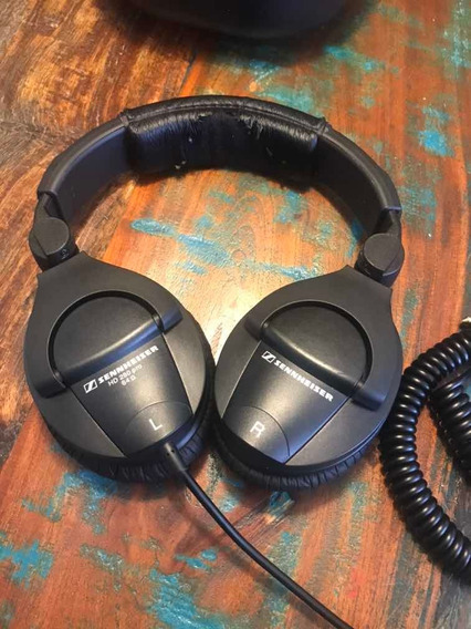 Headphone Sennheiser Hd280 Pro