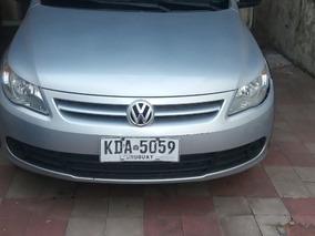 Volkswagen Saveiro Impecable Estado .unico Dueño.