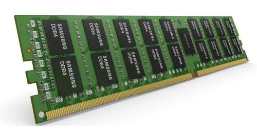 Memoria Servidor 32gb Ddr4 Pc4-2400t, Ecc Registrada.1,2v