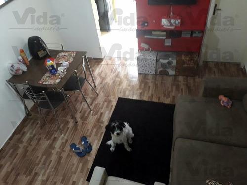 Casa De Condomínio A Venda  Em Água Espraiada (caucaia Do Alto)  -  Cotia - 36160