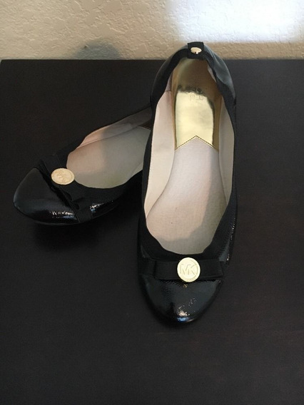 Zapatos Michael Kors Negro - Talla 38 - S/150