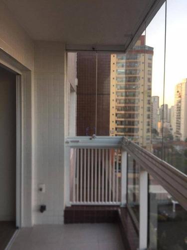 Apartamento 1 Dormitórios - Condomínio Neo By Tarjab - Ap11648