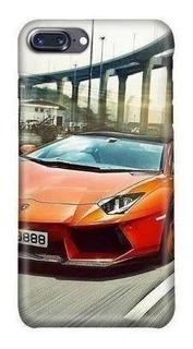 Funda Lamborghini Auto Carro Disp Para Toda Marca De Cel #2