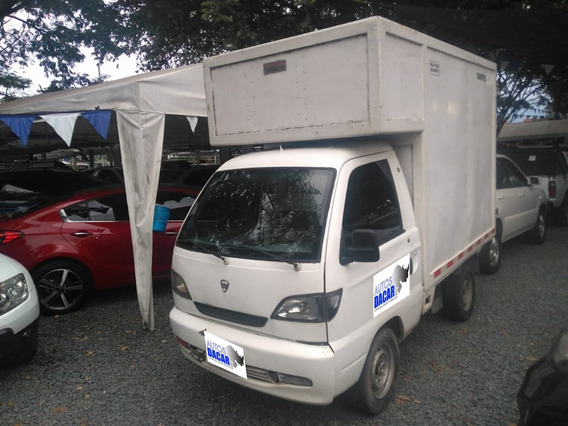 Hafei Ruiyi 2009 Motor 1.0