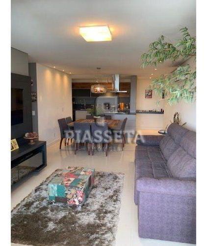 Apartamento Residencial À Venda, Itacorubi, Florianópolis - . - Ap0009